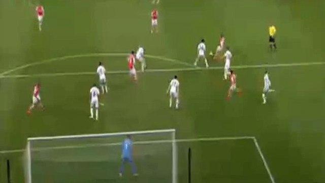 Lukasz Fabianski Amazing Both Saves Vs Arsenal | Premier League 11.05.2015 HD