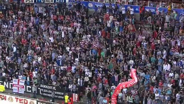 Memphis Depay 1-0 PSV - Heracles _ 10.05.2015 HD