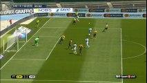 ALL GOALS and English HIGHLIGHTS 1-2 Chievo Verona vs Hellas Verona 10.05.2015