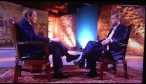 Charlie Rose's interview with Erdogan about Armenian Genocide (4/27/2014)