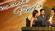 Fernando Pineda Se te Metio en la mente version internacional duo Con Scarlett Linares