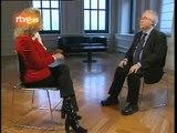 Entrevista Manuel Castells-Comunicación y Poder