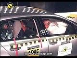 Euro NCAP   VW Golf VI   2008   Crash test