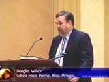Douglas Wilson - Piercings Blogs MySpace and Education