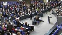 Gregor Gysi, DIE LINKE: »Wir brauchen eine Fraktion für die Bevölkerung«