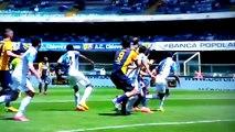 ALL GOALS AND HIGHLIGHTS   Chievo Verona 2-2 Hellas Verona HD - Serie A 10.05.2015