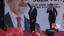 Çorum - CHP Lideri Kemal Kılıçdaroğlu, Partisinin Çorum Mitinginde Konuştu 1