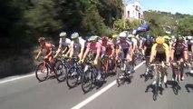 Giro d'Italia 2015: Stage 2 / Tappa 2 highlights