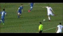 Goal Ilicić - Empoli 1-3 Fiorentina - 10-05-2015