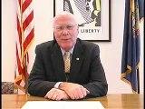 Senator Patrick Leahy Endorses Clear Path