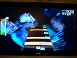Rock Band 2 Wii: DOA by Foo Fighters-Drums (*Sightread* DLC Expert 5G*)