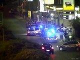 Palermo - corse clandestine di moto in strada, sgominata banda