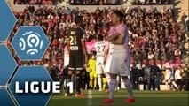 Evian TG FC - Stade de Reims (2-3)  - Résumé - (ETG-SdR) / 2014-15