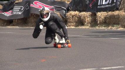 Show Bouill' en Roller Skate Festival 2015
