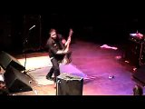"""Mindless Self Indulgence - """"Planet of the Apes"""" (live) in MA"""