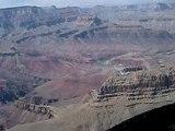 Vol helico au dessus du grand canyon