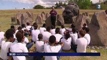 École : sur les traces de l'esclavage