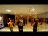 Cours de Zumba® Fitness (Me va quema el celular - Merengue) au club Dynam'Hit à Royan