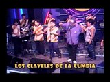 LOS CLAVELES DE LA CUMBIA -2010 (Nº 03) MIX MIL PEDAZOS