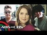 TV Patrol: Vandolph, nadawit sa road accident; MMK: The Movie; Ara, gusto na ulit ng anak
