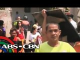 Higit 300 pamilya apektado ng sunog sa Cebu