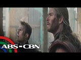 'Avengers: Age of Ultron' trailer released