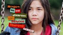 Wat kan de Klachtenlijn van het Kinderrechtencommissariaat voor jou doen?