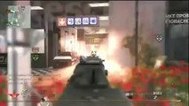 MW2: Amazing 3 Nukes In 1 Game (84-3) | Tactical Nuke Tips