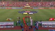 Zambia vs Tunisia | 2015 Africa Cup of Nations
