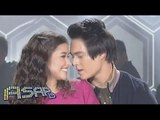 Enrique Gil, Liza Soberano heat up ASAP stage