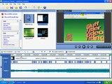 شرح camtasia studio 6|3/5| التعديل على ملف الفيديو
