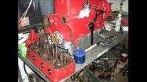 Restoration of a Citroen Traction Avant