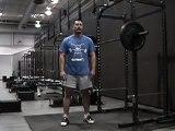 Squat Rx #15: The Front Squat