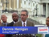 Dennis Henigan on the New Bill to Fight Gun Trafficking