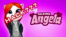 My Talking Angela Hack Diamonds