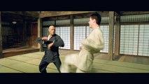 The Matrix - Neo vs Morpheus