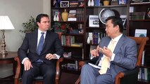 Video Interview: Ernest Bower Interviews Dr. Dino Patti Djalal, Indonesian Ambassador to U.S.