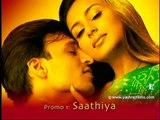 Saathiya - Song - Saathiya