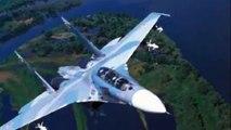 aviones de combate rusos de ultima generacion