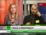 BILDERBERG 2014 NWO Busted- Man who exposed Bilderberg reveals conspiracy secrets to EU.