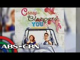 KathNiel bloopers from 'Crazy Beautiful You'
