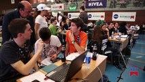 ES Young Business Talents 2012: Video Final Nacional (Short version)