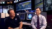 Astronaut Ron Garan Shows Off Favorite Earth Photos From Space