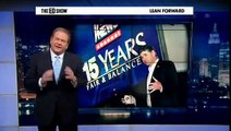 Sean Hannity Gets Embarrassed On His Own Show