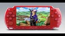 [PSP Gameplay] Dragon Ball Z: Shin Budokai - Another Road(Dragon Ball Z: Shin Budokai 2)