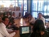 SIFE ENSA El Jadida -FLM Yes We Do !!!!!!