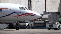 Dassault Falcon 900 (Taylor Swift's Private Jet)