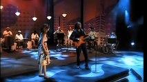 Gilberto Gil e Marjorie Estiano- Chiclete com Banana *HD