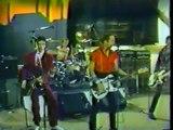 The Clash - London Calling / Train In Vain / Guns Of Brixton - Apr '80 (1 of 2)