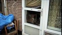 Veilig in je eigen huis? - bioscoopfilm politie Amsterdam-Amstelland